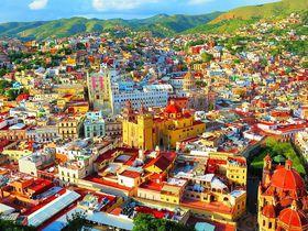 グアナファトのおすすめ観光スポット10選 カラフルな街並みは必見!