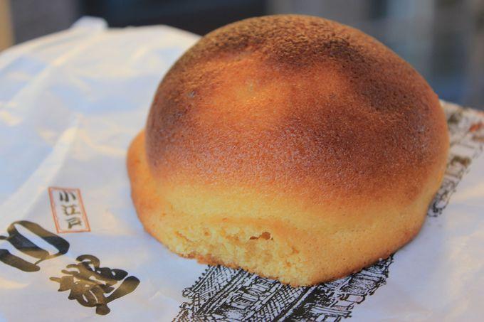 行列が絶えない「川越ベーカリー楽楽」のお味噌のパン