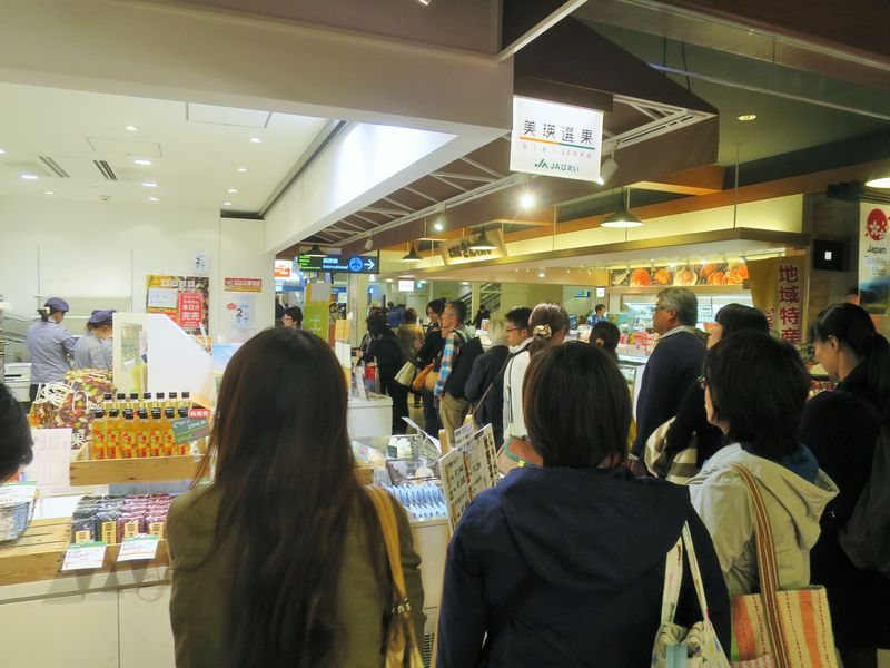 新千歳空港限定!渋谷の行列店「VIRON」(ヴィロン)とコラボ
