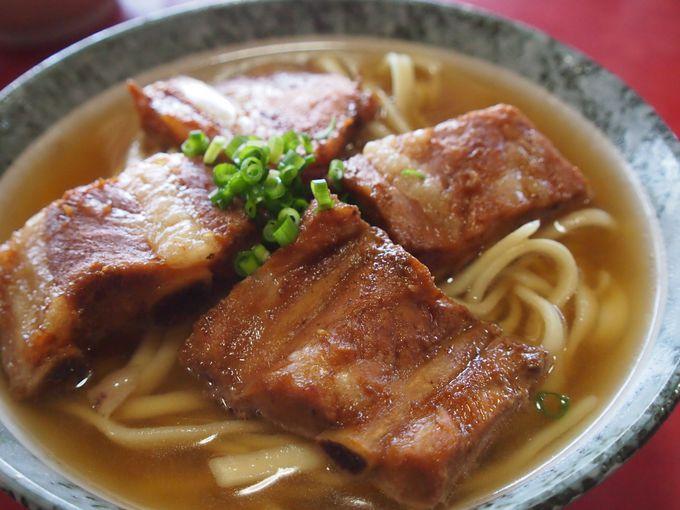 8.沖縄で食べたいグルメ