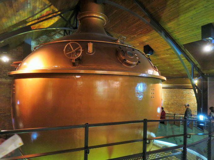 日本ビール発祥の地サッポロで「ビール」を極めよ!