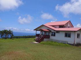 本当のハワイを知るならココ!ハワイ島 一日一組限定宿「Makoa」
