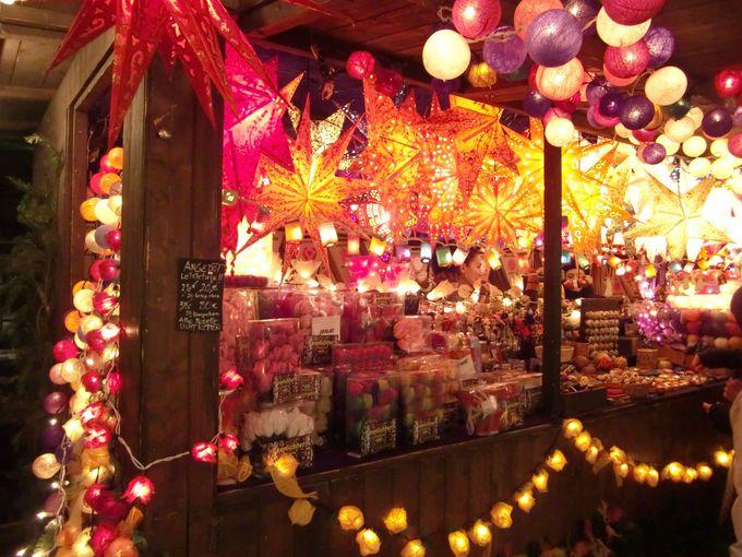 クリスマスマーケットとは?
