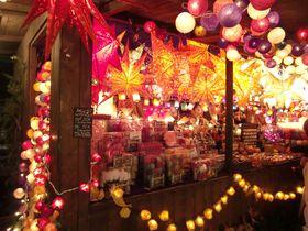 絶対行きたい!ドイツのクリスマスマーケットの楽しみ方!