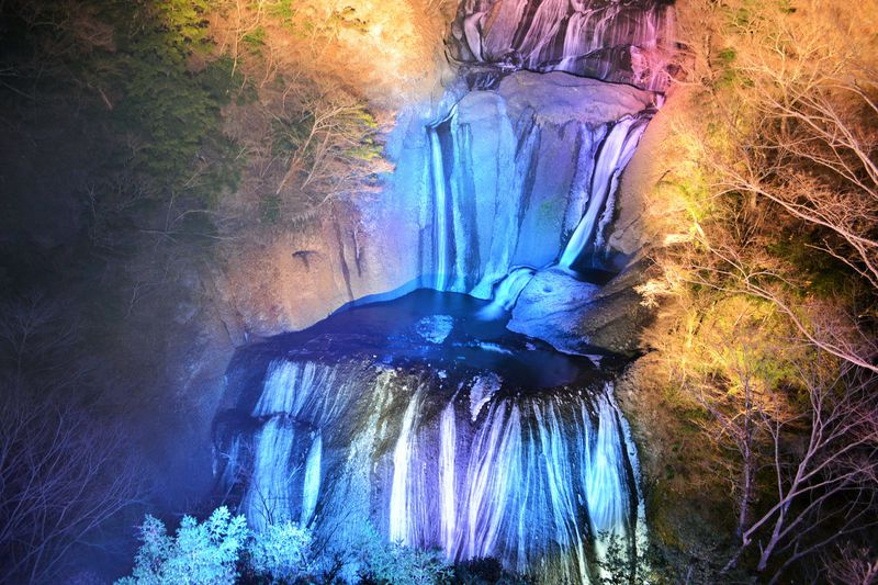 冬に訪れたい茨城の観光スポット10選 袋田の滝に筑波山も!