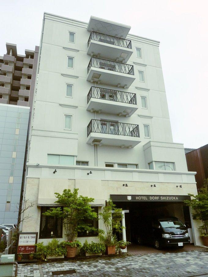 3000円以下から泊まれるプチホテル