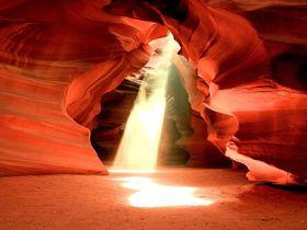 絶景づくし!奇岩の町・米アリゾナ州ページの必見観光地5選