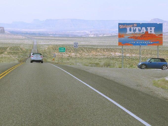 絶景のメッカ「グランドサークル」をドライブしよう!