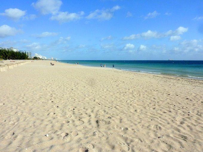 白砂のプライベートビーチでゆったり南国時間☆