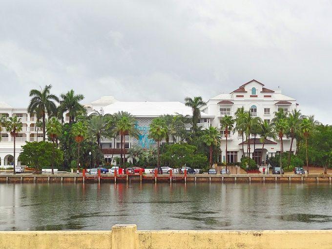 米国のベニス!フロリダ州フォートローダーデール「ラゴマー・リゾート」から美しき水路の街へでかけよう