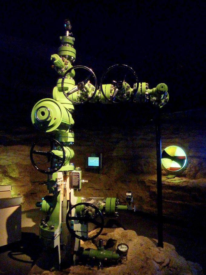 「ヒューストン自然科学博物館」から石油探しの旅へ出発☆