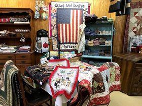 キルトの本場でプチ留学&お買い物!ヒューストン「GRSクリエーション&ファブリック」