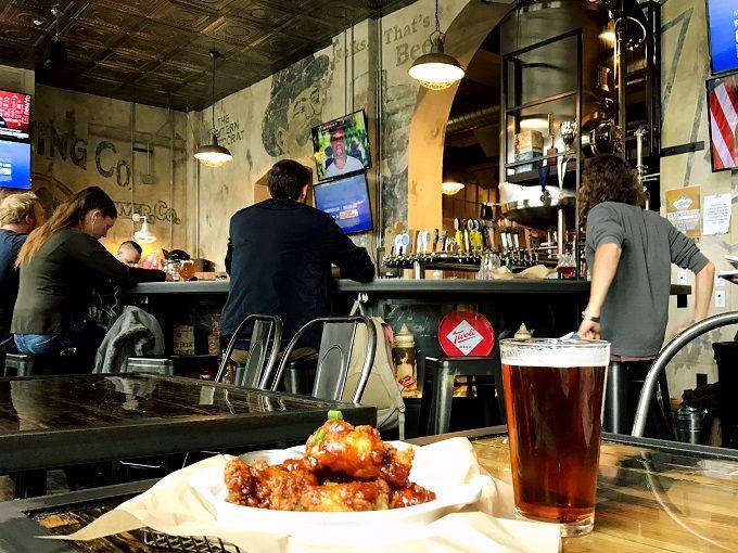 ビール天国で味わえる「ファーム・トゥ・テーブル」とは?