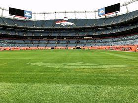 アメフトは格闘球技!「デンバー・ブロンコス」スタジアムツアー&NFL観戦