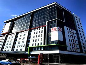 早朝便なら空港近くのホテルが便利!シドニー「トラベロッジ」はコスパ抜群
