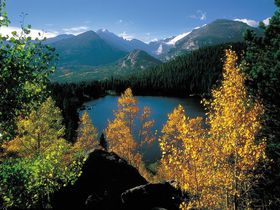 初めてのロッキー山脈国立公園3泊4日弾丸観光モデルコース