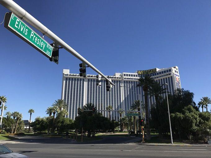 「ウエストゲート・ラスベガスホテル」ならコンベンションセンター直結!