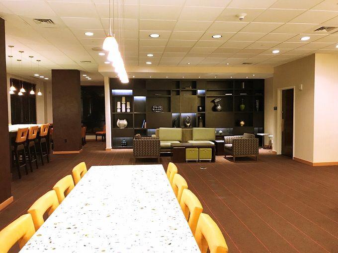観光&ビジネスにぴったりのホテル「レジデンス・イン」