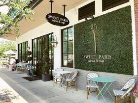 水と森の国でカフェ巡り!ヒューストン「ウッドランズ」人気店5選