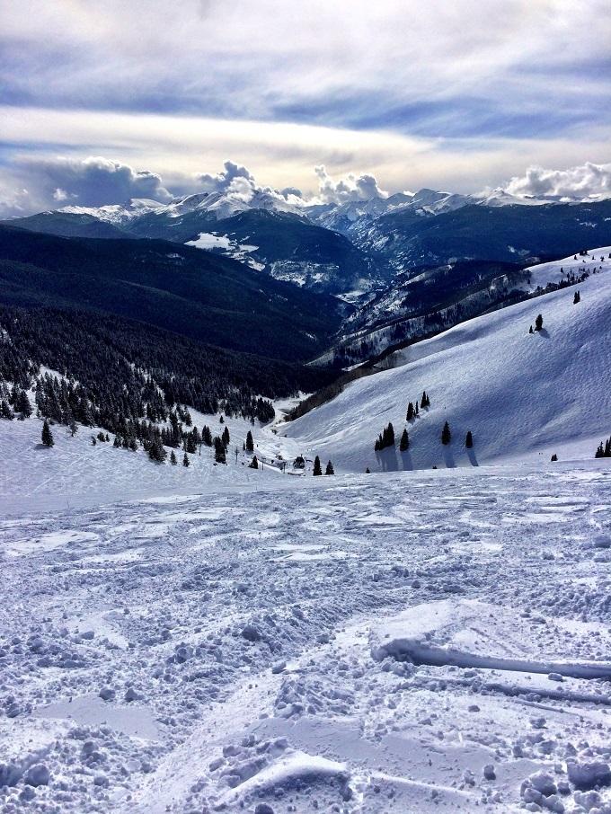 米国を代表するスキーリゾート&避暑地コロラド州ベイル