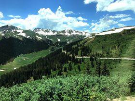 季節限定ルートでコロラド絶景ドライブ旅行!立ち寄りたい町4選