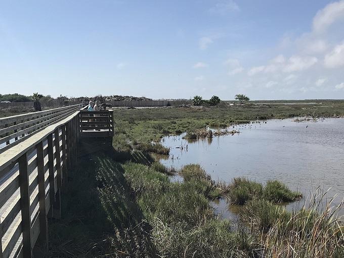 テキサスの南国パラダイス「マスタング島」ってどこにあるの?