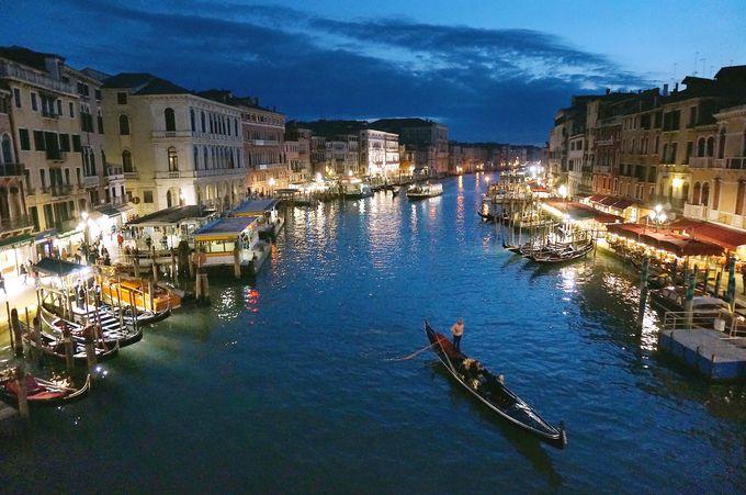 4.ヴェネツィアとその潟