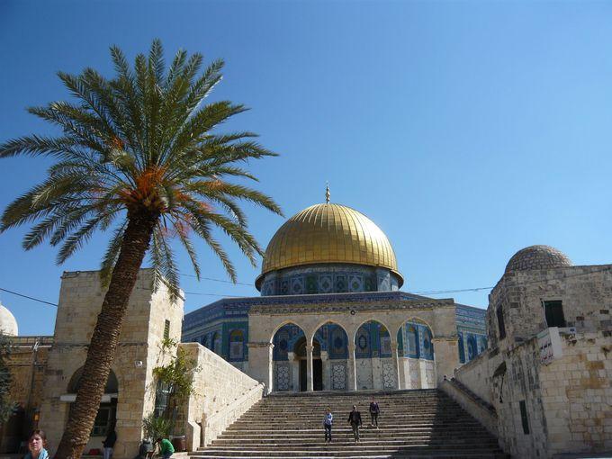 6.ヨルダン・イスラエルのおすすめ観光スポット
