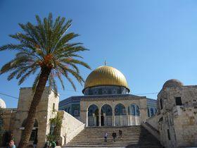 三大宗教が共存するカオスな聖地「エルサレム」の歩き方