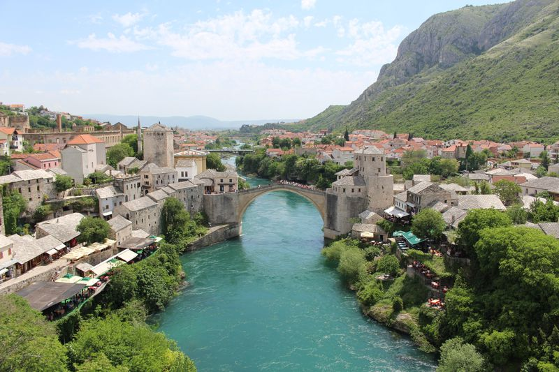 エキゾチックな魅力たっぷり!ボスニア・ヘルツェゴビナの観光スポット7選