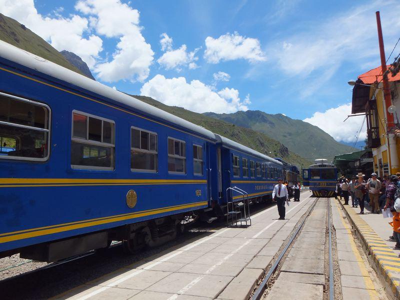 インカの都「クスコ」の見どころ紹介&マチュピチュ行きの鉄道情報