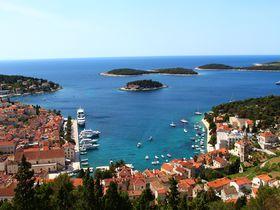 クロアチアの港町「スプリット」知る人ぞ知る人気リゾートの秘密