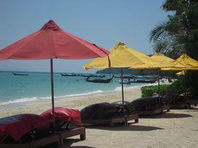 遺伝子レベルで心を浄化!タイ・ピピ島屈指の5つ星ホテル「ジボラ・リゾート」で最高のリゾート体験を!
