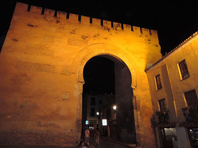 旧市街への入り口へようこそ!