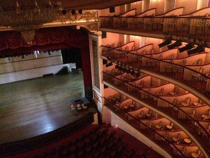 アルトゥール・アゼベド劇場