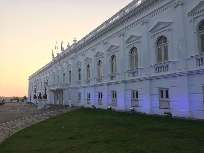 ライオン宮殿