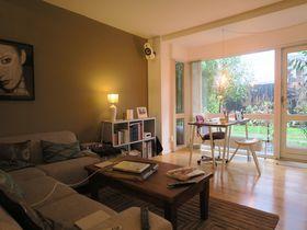 北欧デザインに囲まれたお家に民泊し、自転車でコペンハーゲンぐるっと一周!