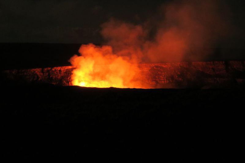大人気ハワイ島!満喫したい人におすすめの観光スポット8選