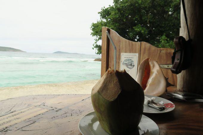 一度は食べてみたい!ラディーグ島のタコカレー