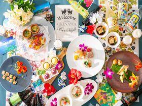 名古屋で優雅な夏を!ストリングスホテル 名古屋のビアガーデン