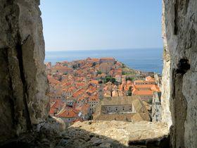 アドリア海と街を両方楽しむ!夏のクロアチア・ドブロヴニク観光