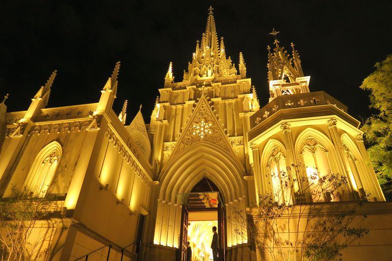 独身男性も必見!クリスマスは「ストリングスホテル 名古屋」で決まり!