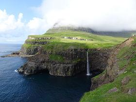 まるでおとぎ話の世界!一生に一度は訪れたい「フェロー諸島」