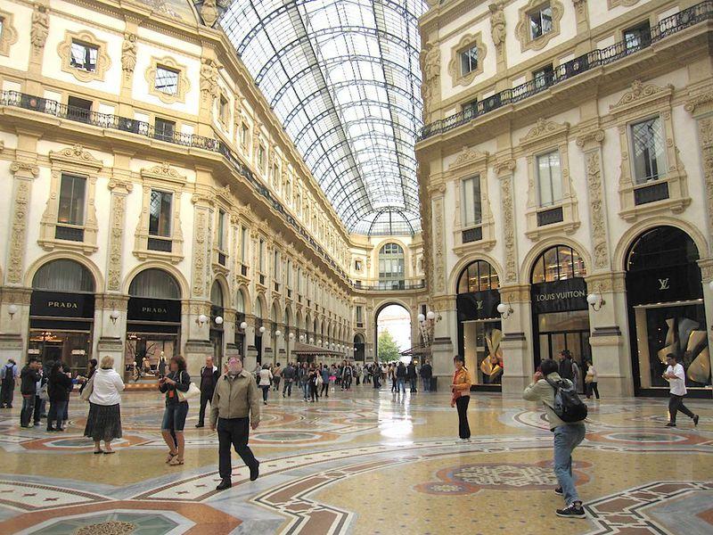 センスが光る街ミラノをまるわかり!厳選観光スポット10選