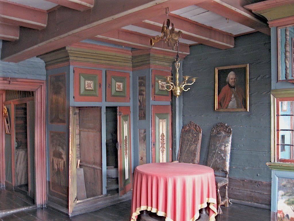 ブリッゲンの歴史を知ることができる様々な博物館