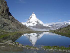 スイスの絶景まとめ!おすすめ観光スポット10選
