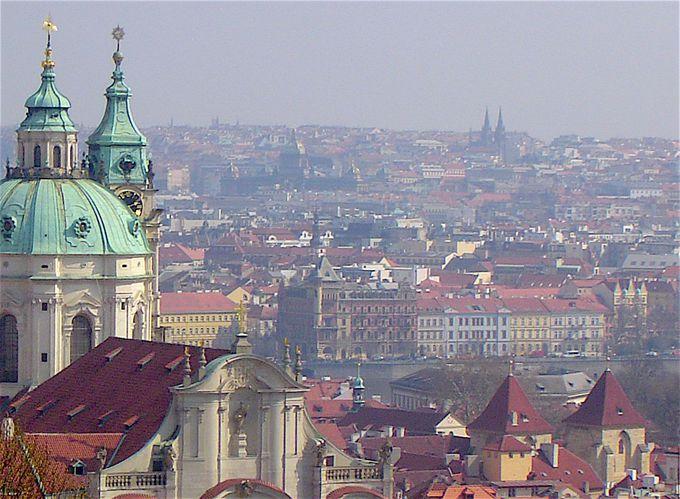 プラハ城の画像 p1_35