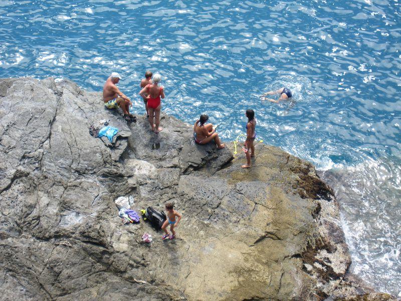 穴場!レヴァントを拠点にイタリアの世界遺産チンクエ・テッレを観光しよう。