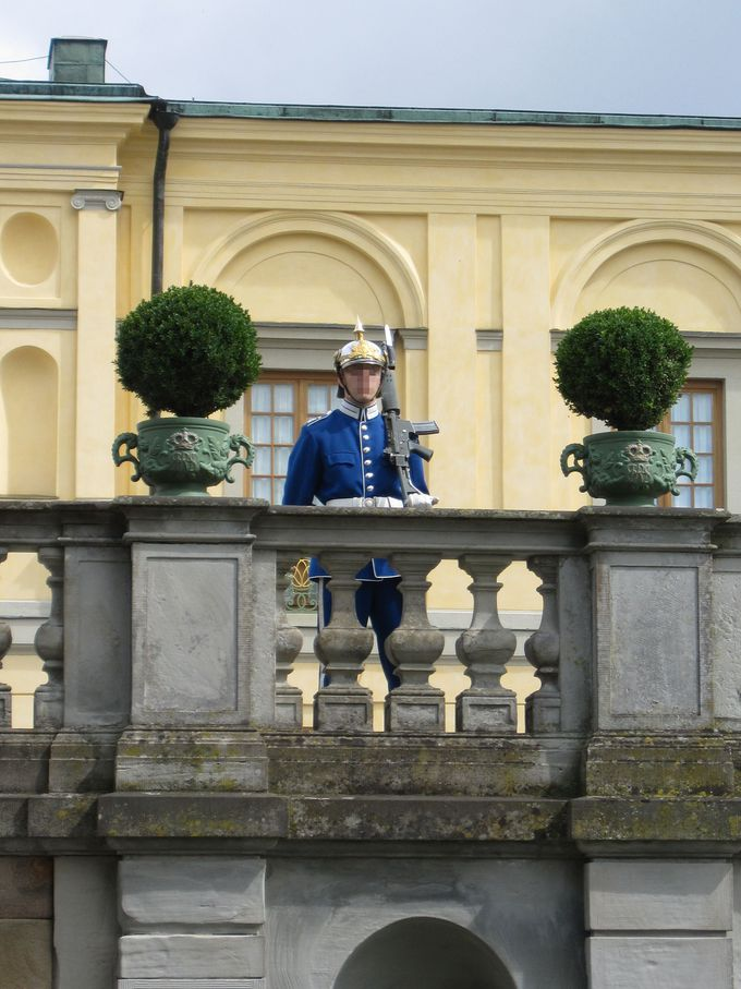 宮殿の歴史
