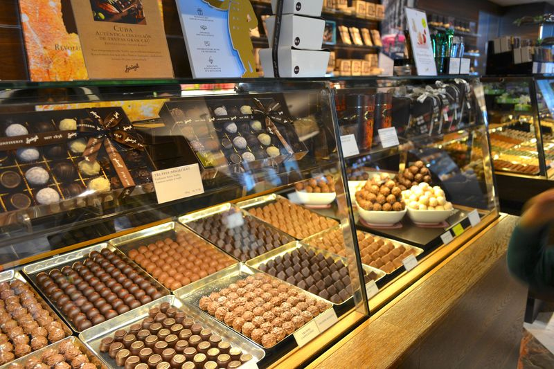 スイスのお土産はチョコレートでいかが?おすすめのチョコブランド8選